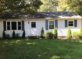 Foreclosed Home in OAK AVE, Malaga, NJ - 08328
