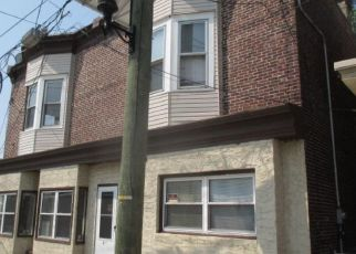 Foreclosed Home in N BROADWAY, Gloucester City, NJ - 08030