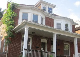 Casa en ejecución hipotecaria in Hagerstown, MD, 21742,  MULBERRY AVE ID: F4296394