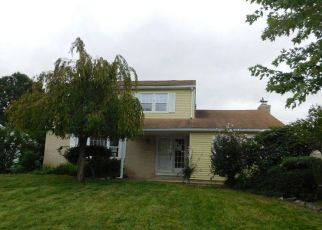 Foreclosed Home in YEATES DR, New Castle, DE - 19720