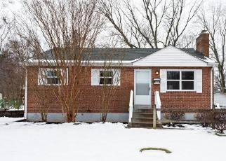 Foreclosed Home en ROSEDALE CT, Woodbridge, VA - 22191