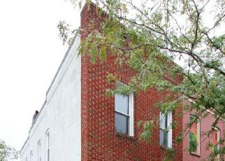 Foreclosed Home en S CLINTON ST, Baltimore, MD - 21224