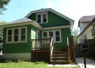 Foreclosed Home in S 34TH ST, Milwaukee, WI - 53215