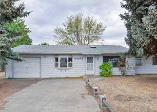 Foreclosed Home in N EDGERTON RD, Spokane, WA - 99212