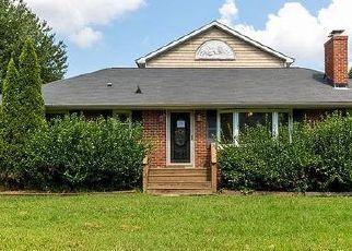 Foreclosed Home in HARRISON RD, Fredericksburg, VA - 22407