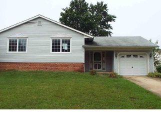 Casa en ejecución hipotecaria in Camden Condado, NJ ID: F4296517