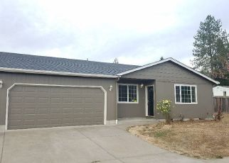 Foreclosed Home in N MOSS ST, Lowell, OR - 97452