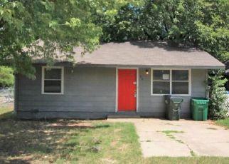 Casa en ejecución hipotecaria in Sapulpa, OK, 74066,  N HODGE ST ID: F4296539