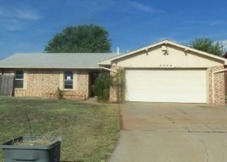 Foreclosed Homes in Lawton, OK, 73505, ID: F4296544
