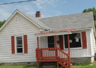 Foreclosure Home in Rockingham county, NC ID: F4296570