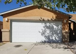 Foreclosed Home in CIELO AZUL DR NE, Rio Rancho, NM - 87144