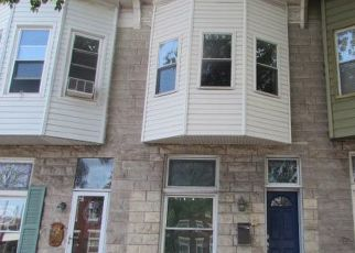 Foreclosed Home en S CONKLING ST, Baltimore, MD - 21224