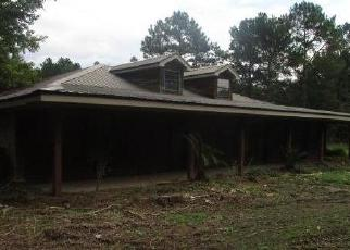 Foreclosed Home in GEORGE WISE RD, Carriere, MS - 39426