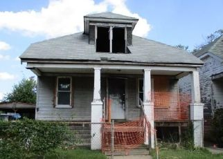 Foreclosed Home in IROQUOIS ST, Detroit, MI - 48213