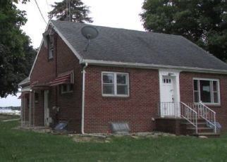 Foreclosed Home in COUNTY FARM RD, Jackson, MI - 49201
