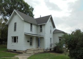 Foreclosed Home in DENNIS ST, Adrian, MI - 49221