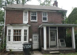 Foreclosed Home en LITTLEFIELD ST, Detroit, MI - 48235