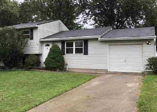 Foreclosed Home in TALLWOOD CT, Erlanger, KY - 41018