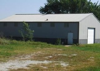 Foreclosed Home in W 271ST RD, Wellsville, KS - 66092