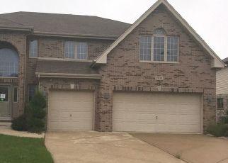 Casa en ejecución hipotecaria in Matteson, IL, 60443,  VIVIENNE DR ID: F4296713