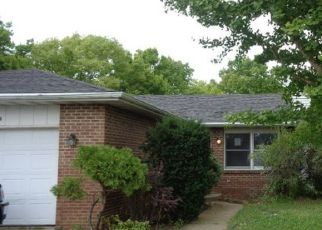 Foreclosed Home in DOE CIR, Morris, IL - 60450