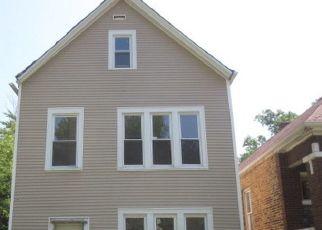 Casa en ejecución hipotecaria in Chicago, IL, 60609,  S HONORE ST ID: F4296718
