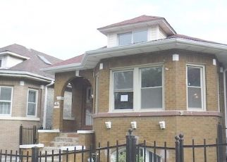 Foreclosed Home in W 20TH ST, Cicero, IL - 60804