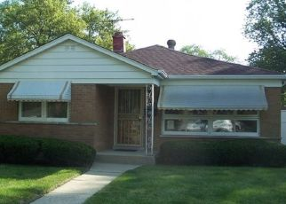 Foreclosed Home in MICHIGAN AVE, Dolton, IL - 60419