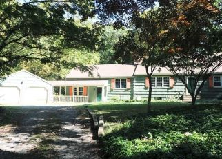 Foreclosed Home in POWDER HORN HL, Weston, CT - 06883
