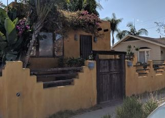 Foreclosed Home en VERMONT ST, San Diego, CA - 92103