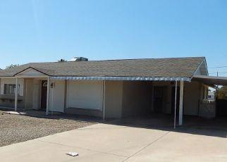 Casa en ejecución hipotecaria in Sun City, AZ, 85351,  W CONNECTICUT AVE ID: F4296823