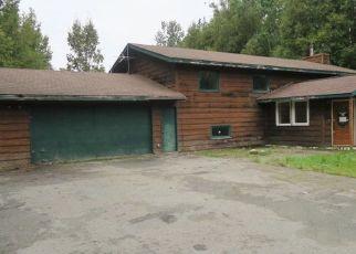 Foreclosed Home in E BERNARD CT, Palmer, AK - 99645