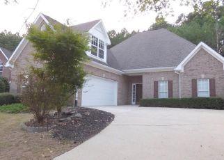 Foreclosed Home in WATERSIDE DR, Birmingham, AL - 35244