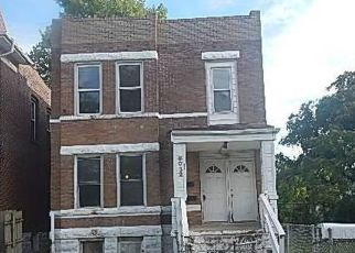 Foreclosed Homes in Saint Louis, MO, 63112, ID: F4296844