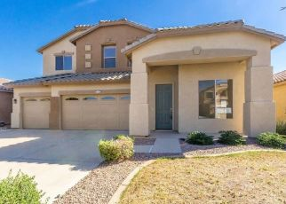 Foreclosed Home in W MORNING VIEW LN, Maricopa, AZ - 85139