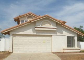 Foreclosed Home en AVENIDA INTERNO, Sun City, CA - 92585