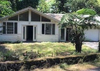 Foreclosed Home en PUNI MAKAI LOOP N, Pahoa, HI - 96778