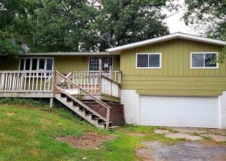 Foreclosed Home in WEST ST, Hedrick, IA - 52563