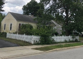Foreclosed Home en GERRARD AVE, Indianapolis, IN - 46224