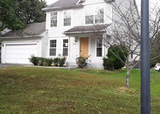 Foreclosed Home en NEW ASCOT CT, Clinton, MD - 20735