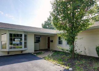 Foreclosed Home in KINDERBROOK LN, Bowie, MD - 20715