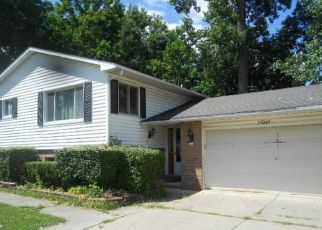 Casa en ejecución hipotecaria in Oakland Condado, MI ID: F4297150