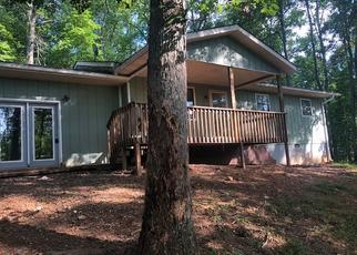 Foreclosed Home in BEACON HILL LN, Hayesville, NC - 28904