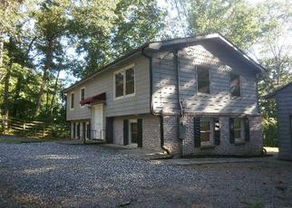 Foreclosure Home in Macon county, NC ID: F4297215
