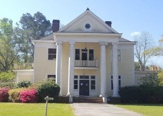 Foreclosed Home in MAIN ST, Gibson, NC - 28343