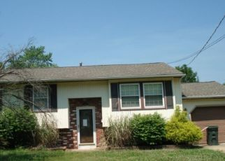 Foreclosed Home in HOLLY PKWY, Williamstown, NJ - 08094