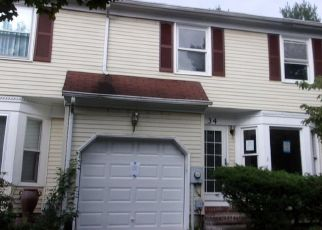 Foreclosed Home in CARRIAGE LN, Englishtown, NJ - 07726