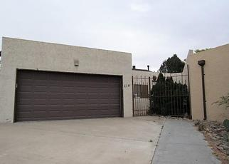 Foreclosed Home en VISTA DEL SOL DR, Belen, NM - 87002