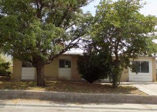 Foreclosed Home en ABBOTT AVE, Alamogordo, NM - 88310