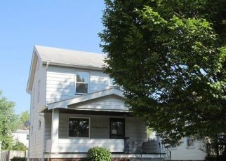 Foreclosed Home en TYLER AVE, Cleveland, OH - 44111
